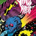 The Vortex Of Madness: Preview Space Riders #1 Out This Week From Black Mask