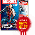 Hachette Launches Draw The Marvel Way Partwork Aims At Women As Well
