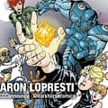 ECCC 15: Dark Horse Announces Aaron Loprestis Power Cubed For September