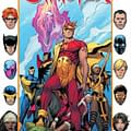 Now Its Squadron Sinister For Secret Wars&#8230