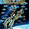 Free On Bleeding Cool &#8211 Battlestar Galactica: Death Of Apollo #1