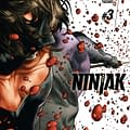 An Early Preview Of Ninjak #3 By Kindt Mann And Guice