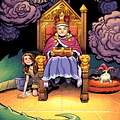 Drunk With Power: Penny Dora And The Wishing Box #4 Is The Most Exciting Issue Yet