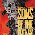 Sons Of The Devil &#8211 A Psychological Tale By Buccellato And Infante