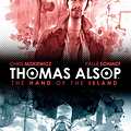 An Eerie Look At New Yorks Hidden Story: Thomas Alsop Vol. 1 Arrives This Week