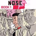Kushner And Folzs Roman Nose Gets A Darwyn Cooke Cover