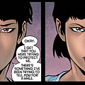 Alysia Yeoh &#8211 A Future DC Comics Transgender Superhero
