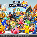 Nintendo Are Willing To Receive Votes For Third Party Smash Brothers Suggestions