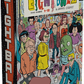 Dan Clowes To Sign The Complete Eightball In Ten Days