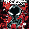 Titan Brings Us Hit French Comic Mutafukaz This Fall