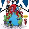Have Post-Secret Wars Plans Changed Further For The X-Books