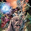 Cover Stories: Convergence Old Man Logan And Gamestops Star Wars