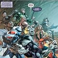 Whitewashing A DC Character Before Their Death (Convergence #5 Spoilers)