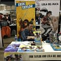 Denver Comic Con '15: 87 Photos Of Vendors, Gaming, And Artists Valley And More