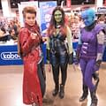 Denver Comic Con '15: And Still More! 31 Cosplay Shots From The Con