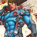 Arrows Marc Guggenheim To Write New Comics For Legendary