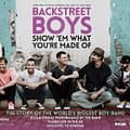 Backstreets Back In New Documentary &#8211 Backstreet Boys: Show Em What Youre Made Of