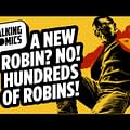 Talking Comics &#8211 Discussing This Weeks Upcoming Titles From We Are Robin To Justice League 3001 Superman And More