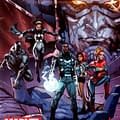 The Ultimates Is Back With Al Ewing And Kenneth Rocafort #MarvelOctober (UPDATE)