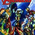 Adam Kubert Joins All-New All-Different Avengers