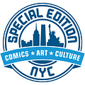 SE: NYC 15: Live From The 25th Anniversary Valiant Panel With Dinesh Shamdasani Warren Simons Fred Van Lente Amy Chu &#038 Hunter Gorinson