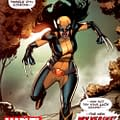 Tom Taylor And David Lopez On The New Female Wolverine For #MarvelOctober (UPDATE)