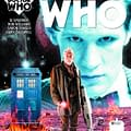 Si Spurrier Joins Doctor Who For Year Two &#8211 And Is That Absolom Daak