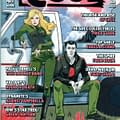 The Contents Pages For Todays Bleeding Cool Magazine #17 &#8211 The San Diego Comic Con Issue