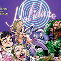 Spotlight On Indie Comics &#8211 Featuring Holidaze Flutter: Volume Two  The Hero Business And The Surface