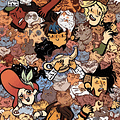 Dont Take Your Eyes Off Of Lumberjanes #15