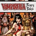 New Partnership Adds Motion To Vampirella: Feary Tales