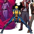 Dennis Hopeless And Mark Bagley Relaunch All-New X-Men #MarvelOctober &#8211 As X-23 Joins (UPDATE)