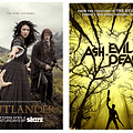 Starz Bring The Stars Of Outlander And Ash Vs. Evil Dead To San Diego Comic Con