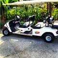 SDCC 15: Grand Theft Golf Cart