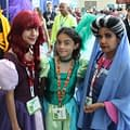SDCC '15: 44 Cosplay Photos from Saturday And Sunday