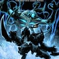 Whilce Portacio Covers Pacific Rim: Tales From The Drift