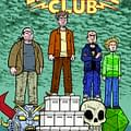 Taking On Comic-Con Preview The Eltingville Club #2 From Dark Horse