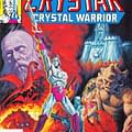Speculation Corner: Saga of Crystar Crystal Warrior