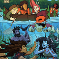 Lumberjanes Is Still Golden After 16 Issues