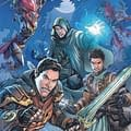SDCC 15: Warcraft: Bonds Of Brotherhood Graphic Novel Coming In May 2016