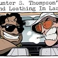 Top Shelf And Troy Little Bring Us Fear And Loathing In Las Vegas In October