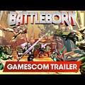 Battleborn Gets A Trailer Confirming February Release Date