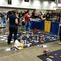 Bleeding Gen Con: Two Of The Best Four Days In Gaming