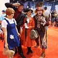 D23 Expo '15: Day Two In Pictures