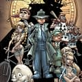 Find Mystery And Fantasy In The Fiction Squad TP From Boom