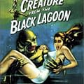 Fringe Showrunner To Script Remake Of Creature From The Black Lagoon