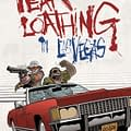 Drugs And Machetes In The Bath: An Exclusive Preview Of Fear And Loathing In Las Vegas From Top Shelf