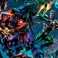 The Martian Manhunter Will Join Any Superhero Team That Asks