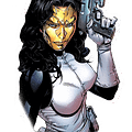 Agent Carter To Face Off With Iron Mans Madame Masque