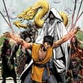 Its Blood Magic: Preview 6 Pages Of The Hyper-Real Art Of King Tiger #2 From Dark Horse